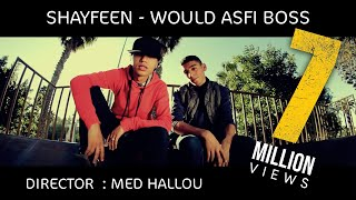 getlinkyoutube.com-SHAYFEEN - #WOULD ASFI BOSS