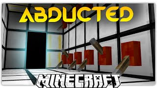 getlinkyoutube.com-Minecraft | ABDUCTED! | 9 Complex Trials Await You... (Custom Puzzle Map)