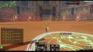 getlinkyoutube.com-ArcheAge Lucius鯖 スーパー楽士動画 part18