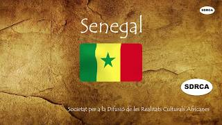 Vídeo 5, Senegal
