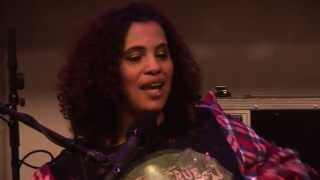 getlinkyoutube.com-by:Larm Seminars 2013: Q&A with Neneh Cherry