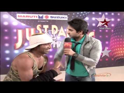 Just Dance Hrithik Roshan 18th June Auditions part4of6