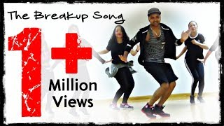 getlinkyoutube.com-The Breakup Song | Ae Dil Hai Mushkil | Ranbir Kapoor, Anushka Sharma | by Master Santosh @ Vietnam