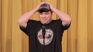 getlinkyoutube.com-John Caparulo: Caplets #24 - January, 2016