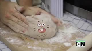 getlinkyoutube.com-The Amazing World of Gumball - The Night Song (I'm A Bun!)