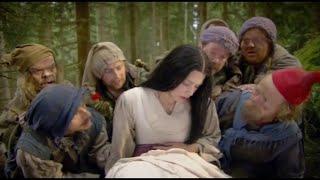 getlinkyoutube.com-Snow white - Fantasy movie