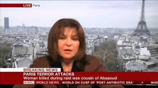 getlinkyoutube.com-BBC World News debate on Paris attacks and ISIS