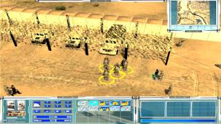 getlinkyoutube.com-Emergency 4/911 First Responders - US Army Mod - First Glimpse 20 Minutes