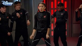 getlinkyoutube.com-K.C. Undercover - The Otherside - Official Disney Channel UK HD