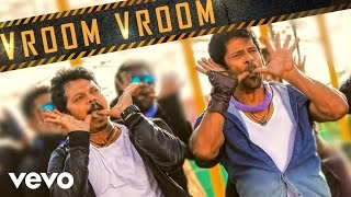 getlinkyoutube.com-10 Endrathukulla - Vroom Vroom Video | Vikram, Samantha | D. Imman