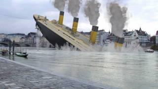 getlinkyoutube.com-Wirrlete 2012, Arche, Titanic