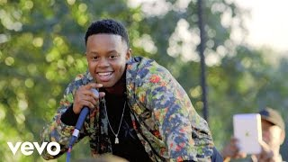 getlinkyoutube.com-Silentó - Vevo GO Shows: Watch Me (Whip/Nae Nae)