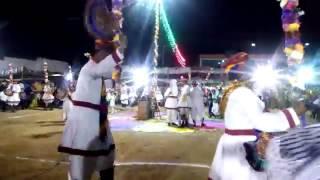 getlinkyoutube.com-सीरवी समाज मैसूर फागुन नृत्य करते हुए गैरिये