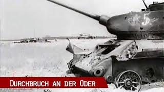 getlinkyoutube.com-Durchbruch an der Oder April 1945 - Von den Seelower Höhen nach Berlin