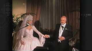 Il y a 20 ans, le mariage de Céline et René à Montréal