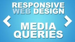 getlinkyoutube.com-Responsive Website Design Tutorial: Using Media Queries