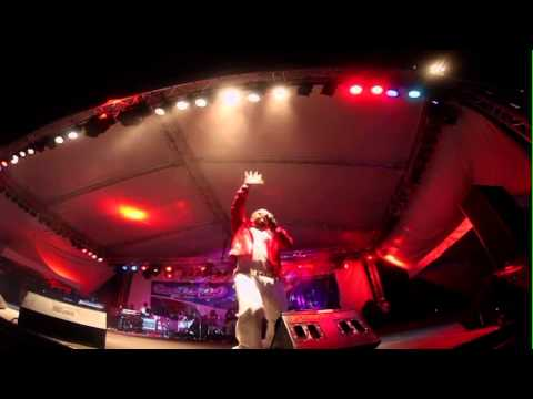 PSQUARE RIVERS STATE CARNIVAL [AFRICAX5.TV]