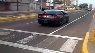 getlinkyoutube.com-Mustang gt prochargerd