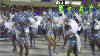 "getlinkyoutube.com-RIO CARNIVAL 2016 ""INOCENTES"" SAMBA SCHOOL PERFORMANCE PREVIEW, BY PAUL HODGE, HD 720p"