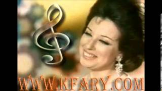 getlinkyoutube.com-نجاة الصغيرة , في جلسة العمالقة تغني اوصفولي الحب