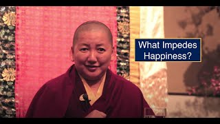 getlinkyoutube.com-What Impedes Happiness? -Jetsun Khandro Rinpoche