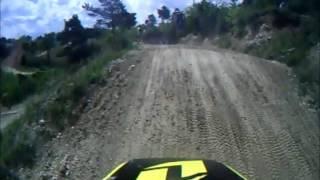 getlinkyoutube.com-Go Pro race motocross 125 crest