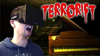 getlinkyoutube.com-Terrorift | THE SCARIEST OCULUS RIFT GAME I'VE EVER PLAYED