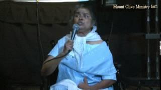 getlinkyoutube.com-PCNAK-2014. Malayalam Christian Testimony. Sis Mary Kovoor.