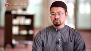 حلقة 23 مسافر مع القرآن 2 الشيخ فهد الكندري في الصين  Ep23 Traveler with the Quran china