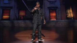 getlinkyoutube.com-Kevin Hart - Chased by a Gorilla