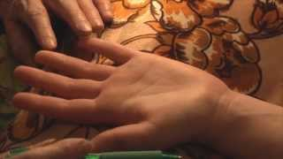 getlinkyoutube.com-SPOT ON ACCURATE HAND READING [FULL]