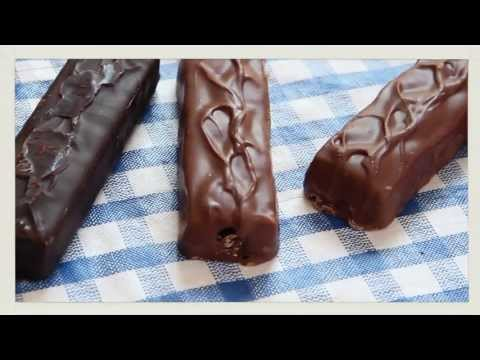 Fair Food - How to Make Deep-Fried Candy Bars