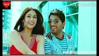 allu arjun WhatsApp status hindi 👨👨👨 love status👨👨👨👨 allu arjun status