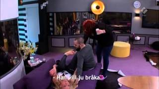 Big Brother - Säsong 8, Avsnitt 38