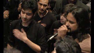 getlinkyoutube.com-Syed Irfan Haider 21 ramzan Shab e shahadat Imam Ali Panjtan center sydney
