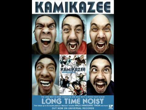 Kamikazee - Wala