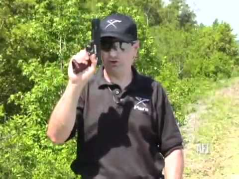 Todd Jarrett on pistol shooting -FaAPpbxvzeo