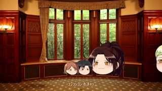 getlinkyoutube.com-【SS進撃の巨人】 ぺとら(4)「へいちょ、これって……」りばぃ(6)「……」 【SS】
