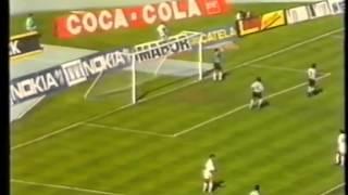 35J :: Sporting - 1 x Farense - 0 de 1988/1989