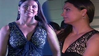 Secret behind Lara Dutta's ASSETS