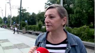 getlinkyoutube.com-Pitali smo građane: Želite li vidjeti Vučića u Potočarima?