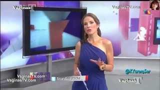 getlinkyoutube.com-Carolina Rocha - Sexy Vestido