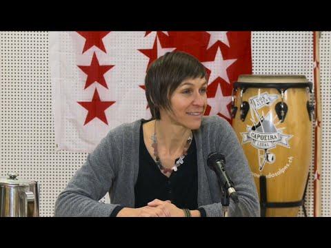 Partie 8: Libération résistance et survie du capoeiriste