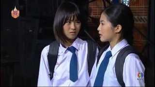 getlinkyoutube.com-น้องใหม่ร้ายบริสุทธิ์ | ตอน หล่อล่าแต้ม | 04-04-58 | Thai TV3 Official