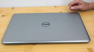 getlinkyoutube.com-Dell Inspiron 15 7000 UHD 4K Review
