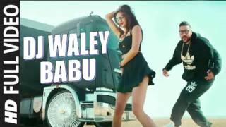 Badshah - DJ Waley Babu feat Aastha Gill (DRUM&BASS REMIX)