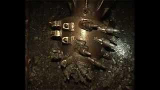 getlinkyoutube.com-Подземные съемки на шахте Тырганская