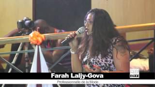 La beauté se trouve  dans la difference dixit Farah Laljy Gova