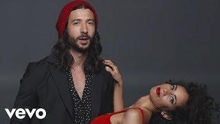 getlinkyoutube.com-MAGIC! - Red Dress (Official Video)