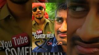 X Change || Telugu Latest Short Film on Love 2015|| Presented By Runway reel